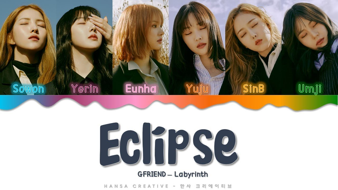 Gfriend Grwm Lyrics Color Coded Han Rom Eng Youtube The group consists of six members: grwm lyrics color coded han rom eng