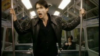 Suede - Saturday Night