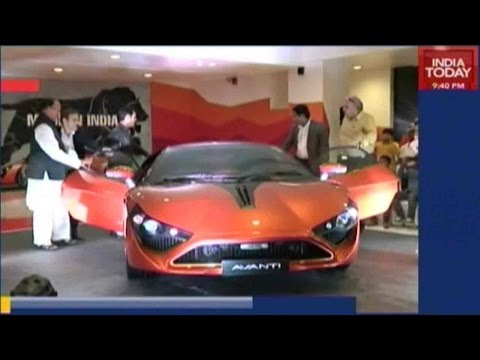 DC Avanti Launched In India For Rs 35.93 Lakh