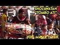 Lagu Jaranan SHOLAWATAN TOMBO ATI Voc MAMA YAYUK PANDOWO PUTRO
