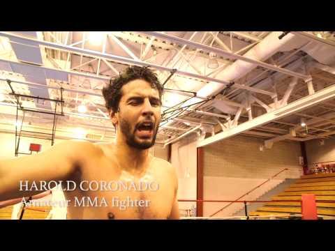 New York MMA