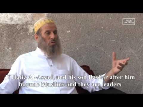 Sunnis vs Shia': Face the Truth Episode 12