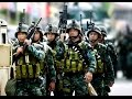 Philippine Army Scout Ranger (World's Elite Special Forces) 2016