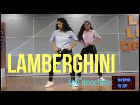 lamberghini-song#-choreography-by#-two-beautiful-girls-#by-#mpb-sk##############