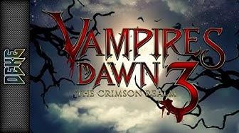 Vampires Dawn III - The Crimson Realm (Demo) (11.12.18) - HerrDekay