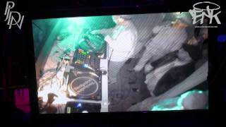 ENK Kurupt Fm - Takeover - People Just Do Nothing @ Life Brighton 17.04.13