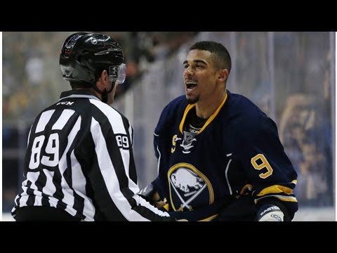San Jose Sharks Acquire Evander Kane From Buffalo SabresUpdated Sport News