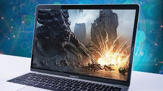 Can You Game On A Mac?  2017