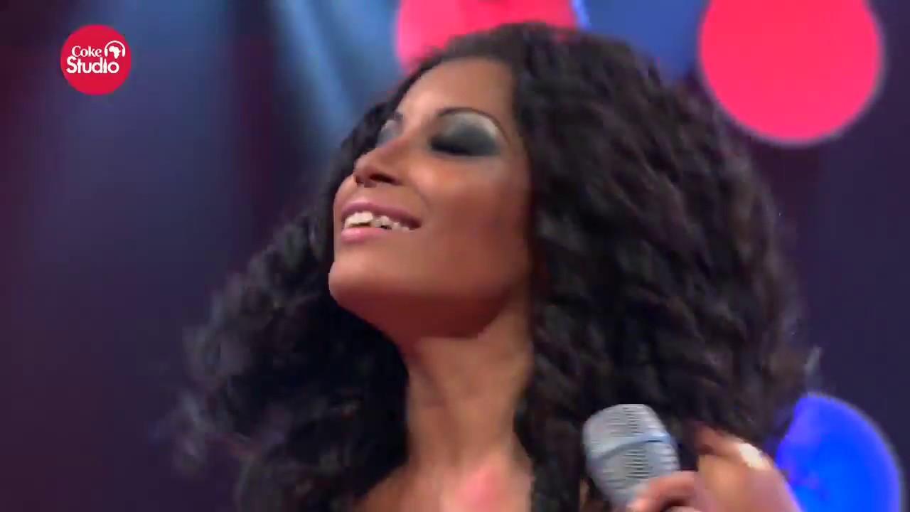 A Hi Dzimeni, Neyma & Phyno, Coke Studio Africa, Season 2, Episode 5