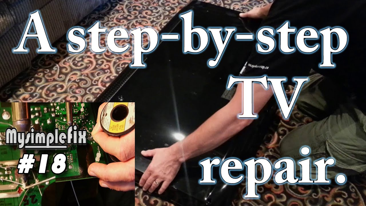 Perfect Samsung TV Wonu0027t Turn On + Blinking Red Light (explained Fix) #18   YouTube