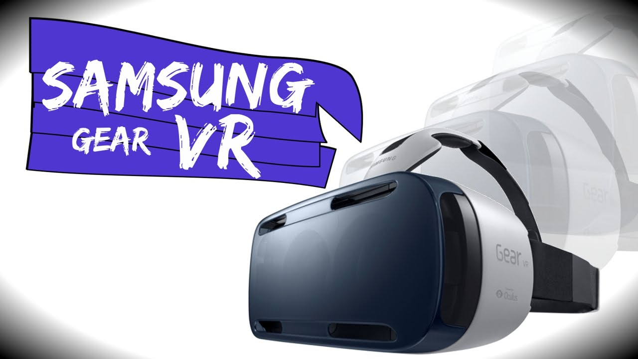 f7c5af193 Samsung Gear VR no Paraguai - YouTube