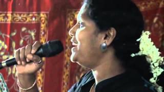 അമ്പിളിയമ്മാവാ താമരക്കുമ്പിളിലെന്തൊണ്ട് - Ambili Ammava Thamara Kumbilil enthundu - Molly