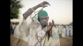 أولاد الشيخ البرعي - مربي القوم - Sudanese Sufi chant