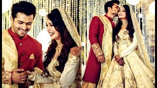 Dipika Kakar And Shoaib Ibrahim Wedding Reception UNCUT Full Video