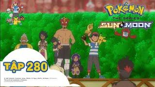 Pokemon Sun And Moon Episode 139 Preview Hd Ash Vs Gladion Quốc gia / diễn viên: binbin