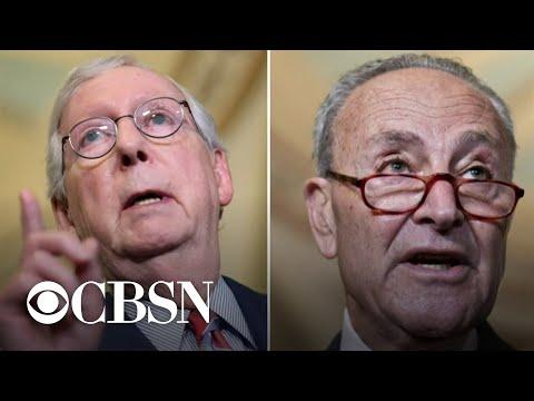 Democrats accept GOP's debt ceiling deal