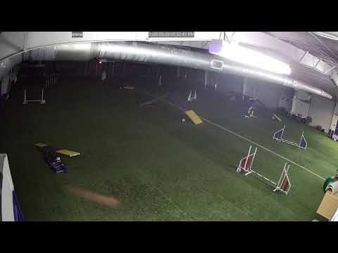 DOCLC Agility Trial May 29