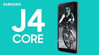 Samsung J4 Core (2019) in Pakistan Buy Now Daraz.pk Lighter Faster Smarter