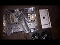 Sapphire RX 470 Nitro + OC 4GB teardown