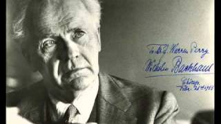 Beethoven - Piano Sonata nº 23 - Op. 57 - Appassionata (Backhaus)