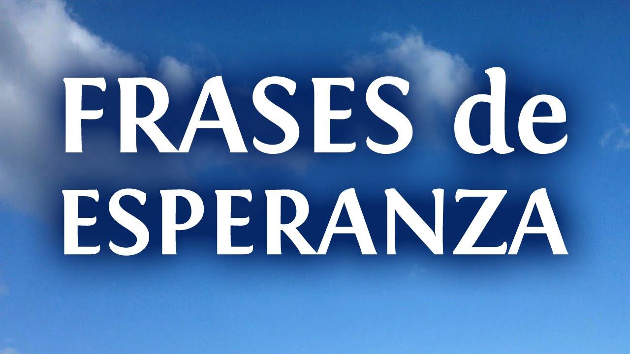 20 Frases De Esperanza Para Salir De La Depresion La Desolacion Y