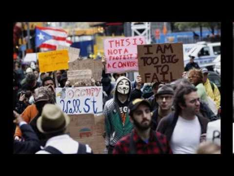 Occupy Movement Student Documentary