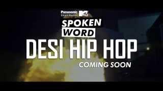 Download Hindi Video Songs - Desi Hip Hop (Teaser) - Manj Musik | Raftaar, Badshah, Roach Killa