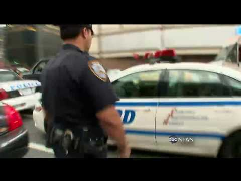 ºº Streaming Online Counterterror NYC