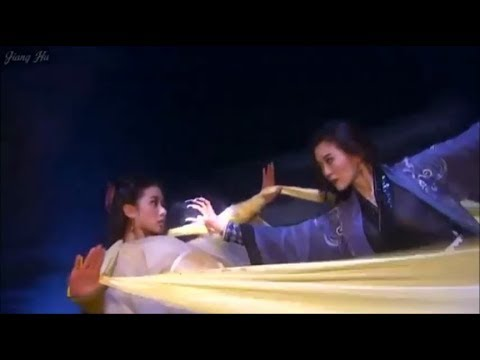 Zhiruo Vs Xiaolongnu