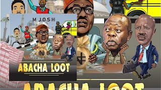 M-Josh - Abacha Loot (Official Video)