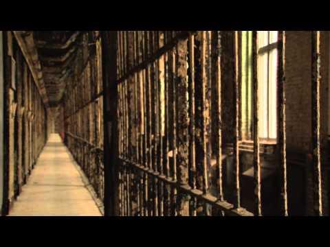 Scenic Stops: Ohio State Reformatory Part 1