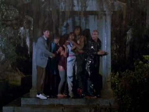 The Return of the Living Dead It's Partytime!!