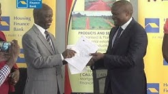 Housing Finance Bank and Canaan Sites enter mortgage financing agreement