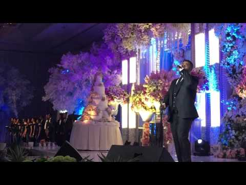 Stay With Me (cover) by Mike Mohede and Roy Tjandra Orchestra