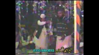 Kalam    Ahmad Raza Khan Barelvi ( Badruddin Badar )