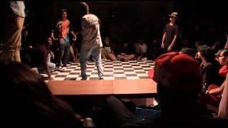 DJ STRETCH & SWAGGY vs ANIKET & SURAJ | ALLSTYLES | SAL (SOUTH ASIA LIVENESS )