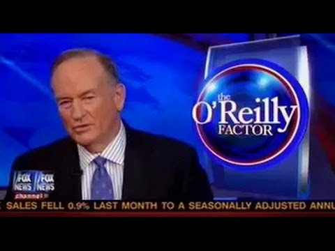 The O'Reilly Factor February 23 2017 full episode