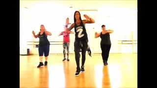 Zumba®/Dance Fitness -*I Wanna Dance* Cha Cha*
