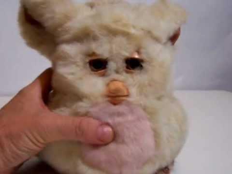 Furby Anleitung