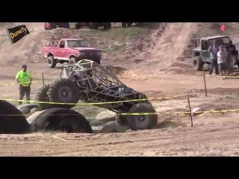 Extreme Truck Challenge 2015