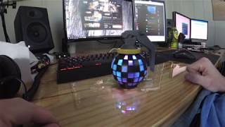 Fortnite Boogie Bomb! Real life Toy/Decoration 30 second review