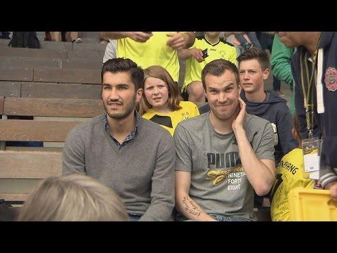 09 Show: Best Of Südtribünenmeisterschaft | BVB total!