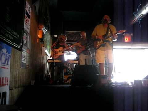 The Dave Trautwein Band - Angel