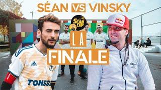 LA FINALE ! VINSKY FC VS SEAN - SEAN CUP 2