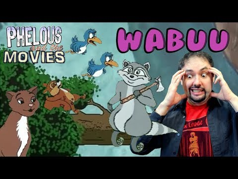 Wabuu (Dingo Pictures) - Phelous