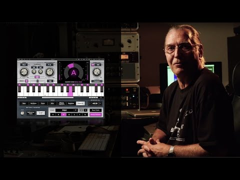 Waves Tune Real-Time – Plugin Tutorial and Demo with Dave Darlington