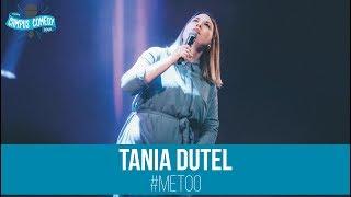 Tania Dutel - #MeToo
