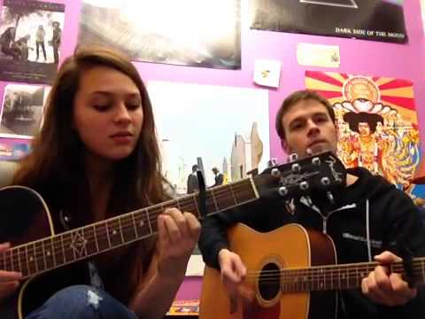 Tongue Tied by GROUPLOVE Acoustic version