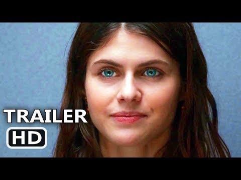 CAN YOU KEEP A SECRET? Official Trailer (2019) Alexandra Daddario, Comedy Movie HD