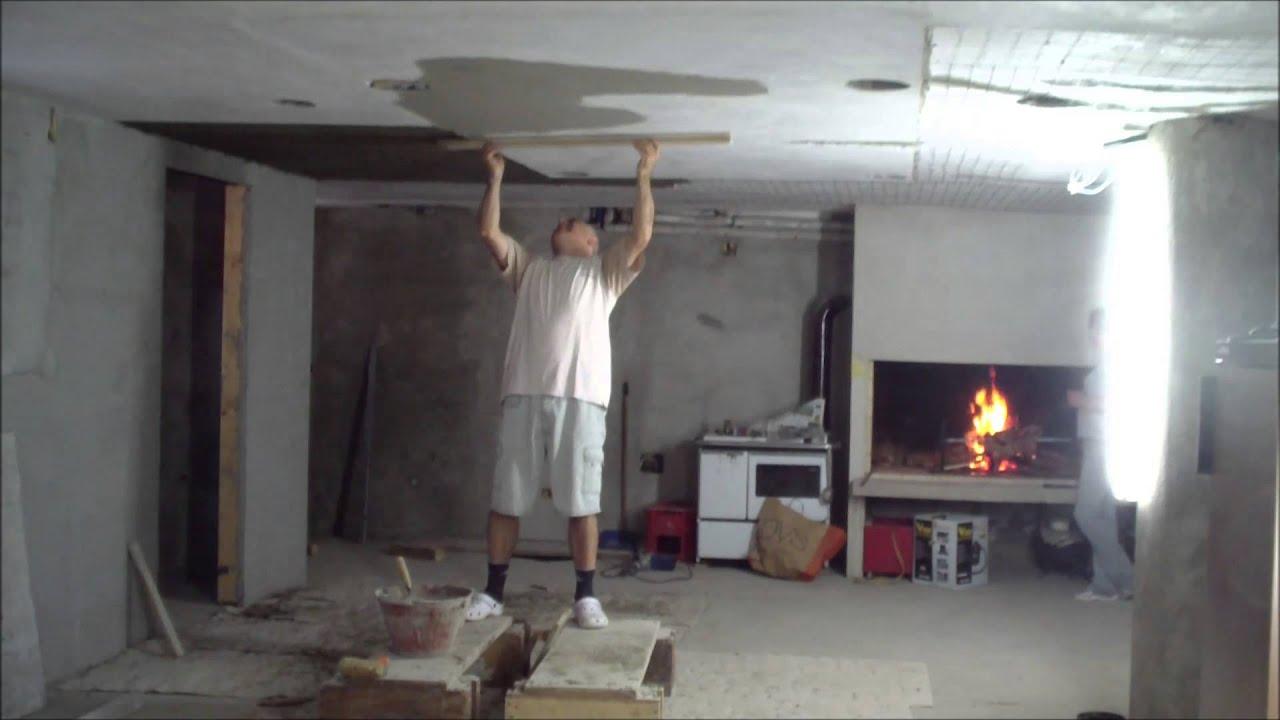 soffitto 16 06 2013 prima parte  YouTube